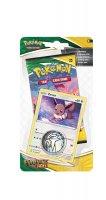 Pokemon Sword & Shield 7 Evolving Skies - Checklane Blister zufällige Auswahl - Englisch
