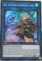 Eria, die Wasserverzaubererin in sanft ETCO-DE055 ist in Super Rare Yu-Gi-Oh Karte aus Eternity Code 1.Auflage