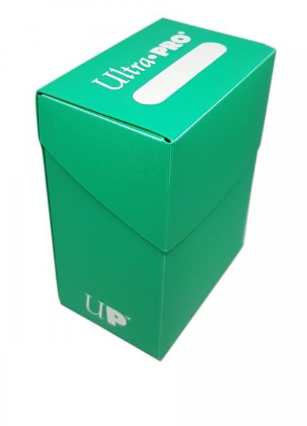 Deck Box Aqua Ultra Pro für 80 Karten