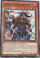Alte Krieger - Furchterregender Zhang Yuan ETCO-DE021 ist in Common Yu-Gi-Oh Karte aus Eternity Code 1.Auflage