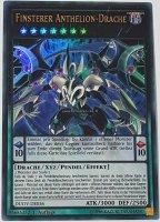 Finsterer Anthelion-Drache DUOV-DE036 ist in Ultra Rare Yu-Gi-Oh Karte aus Duel Overload 1.Auflage