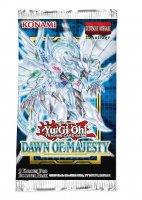 Dawn of Majesty - Booster 1. Auflage Deutsch