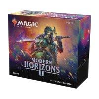 Modern Horizons 2 Bundle (10 Draft-Booster) - Englisch