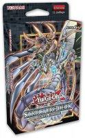 Structure Deck: Cyber Strike - 1. Auflage Deutsch Yu-Gi-Oh!