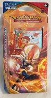 Pokemon Schwert & Schild - Themendeck Liberlo