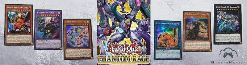 Phantom Rage Einzelkarten kaufen