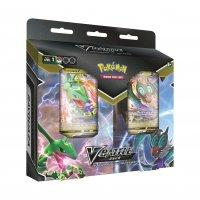 Pokemon V Battle Deck Bundle Rayquaza-V vs. Noivern-V - Englisch