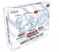 Ghosts From the Past Box 1. Auflage Deutsch