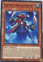 Pispenst der Geisterpirat ETCO-DE000 ist in Common Yu-Gi-Oh Karte aus Eternity Code 1.Auflage