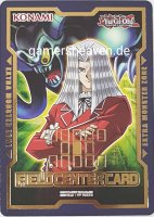 Maximilian Pegasus Toon Field Center Card aus Duel Devastator