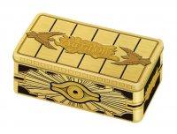 Gold Sarcophagus Tin 2019 in unlimitiert
