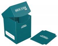 Ultimate Guard Deck Case 100+ Petrolblau mit Kartentrenner