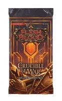 Flesh & Blood TCG - FaB Crucible of War Unlimited Booster - Englisch
