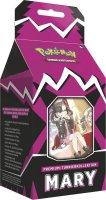 Pokemon Mary Premium Turnierkollektion Box -Tournament Collection Box Deutsch