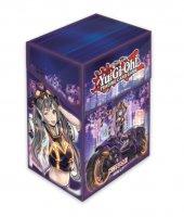I:P Masquerena - Deck Box für 70 Karten in Hüllen Yugioh