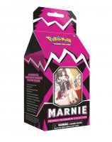 Marnie Premium Tournament Collection - Englisch
