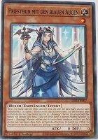 Priesterin mit den blauen Augen LDS2-DE007 ist in Common Yu-Gi-Oh Karte aus Legendary Duelists: Season 2 1.Auflage