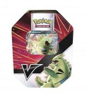 Despotar V Tin Box - Pokemon Schwert und Schild