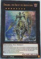 Dingirsu, der Orcust des Abendsterns DUOV-DE084 ist in Ultra Rare Yu-Gi-Oh Karte aus Duel Overload 1.Auflage
