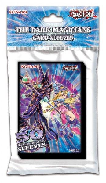 Die Dunklen Magier Kartenhüllen