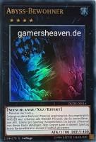 Abyss-Bewohner DUDE-DE016 ist in Ultra Rare aus Duel Devastator 1.Auflage