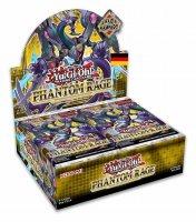 Phantom Rage - Display 1. Auflage Deutsch