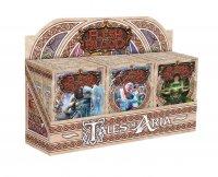 Flesh & Blood TCG - Tales of Aria Blitz Deck Display - 9 Decks - Englisch