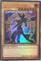 Dunkler Magier DUPO-DE101 ist in Ultra Rare aus Duel Power 1.Auflage