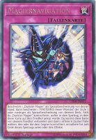 Magiernavigation LED6-DE011 ist in Rare aus Legendary Duelists: Magical Hero 1.Auflage