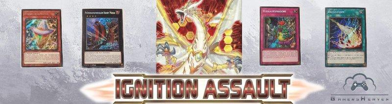 Ignition Assault Einzelkarten kaufen