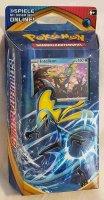 Pokemon Schwert & Schild - Themendeck Intelleon