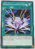 Kristallleuchtfeuer LDS1-DE102 ist in Common Yu-Gi-Oh Karte aus Legendary Duelists: Season 1 1.Auflage