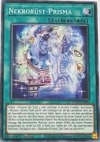 Nekrorüst-Prisma ETCO-DE084 ist in Common Yu-Gi-Oh Karte aus Eternity Code 1.Auflage