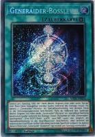 Generaider-Bosslevel MYFI-DE034 ist in Secret Rare aus Mystic Fighters 1.Auflage