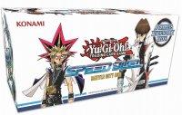 Speed Duel: Battle City Box - 1. Auflage Deutsch
