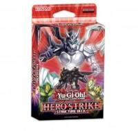 Hero Strike Elementarhelden Structure Deck