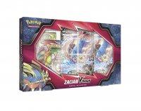 Pokemon Spezial-Kollektion Zacian V-UNION - Englisch