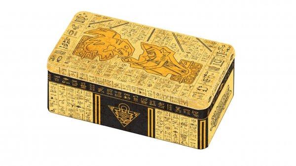 Tin of Ancient Battles - Yugioh Tin Box 2021 Deutsch