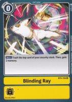 Blinding Ray BT4-104 ist in Rare. Die Digimon Karte ist aus Great Legend BT04