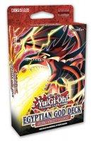 Egyptian God Deck Slifer der Himmelsdrache - 1. Auflage Deutsch Yu-Gi-Oh!